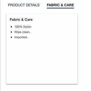 GAP Bags - GapFit grey mesh bacpack